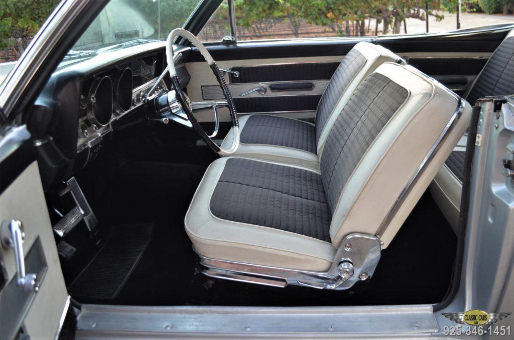 1965 Rambler Marlin Hardtop Coupe – CLASSIC CARS LTD