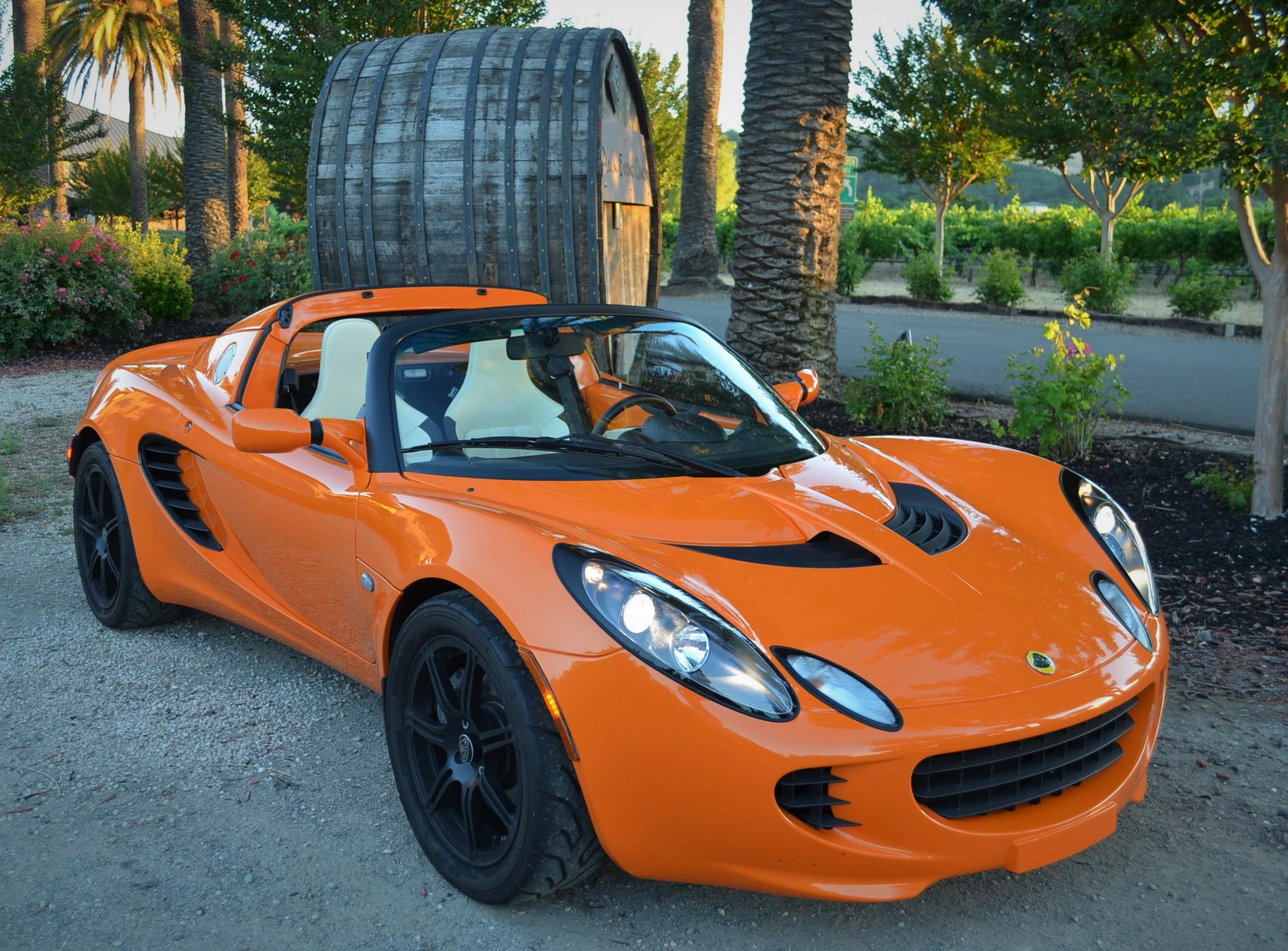 2007 lotus elise classic cars ltd pleasanton california 2007 lotus elise classic cars ltd