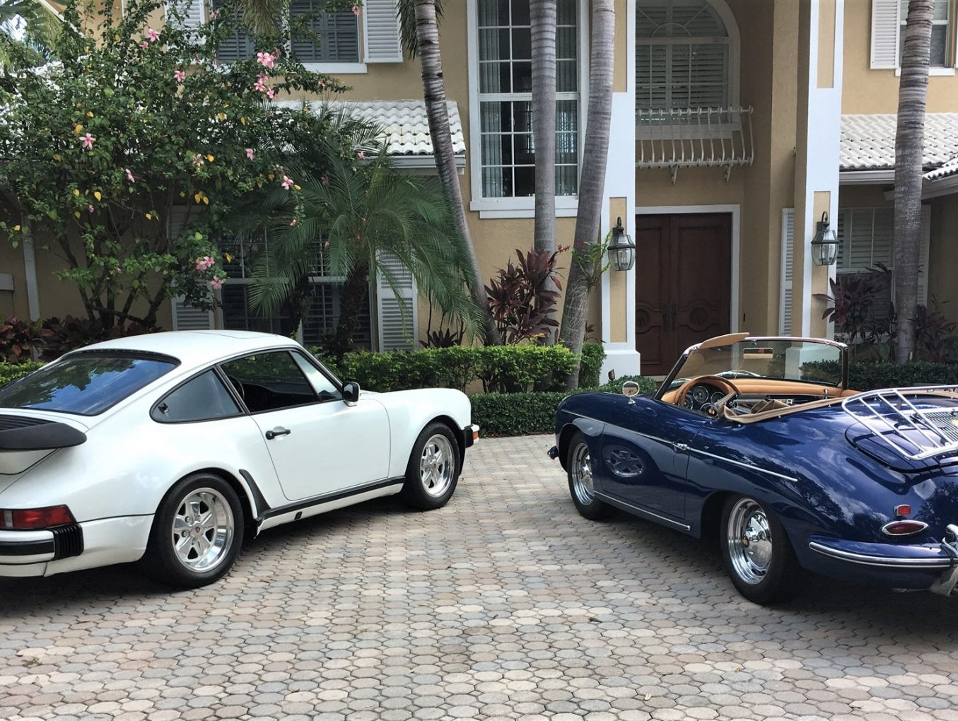 1986 Porsche 930 Coupe - 45K California Miles